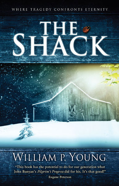THE SHACK!